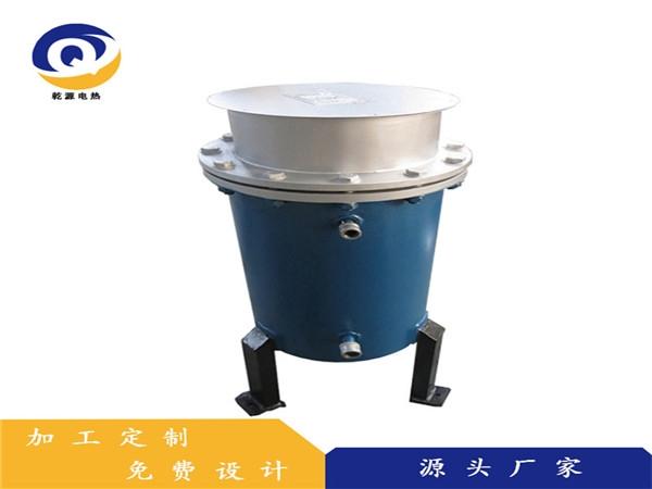 小型导热油炉电热器